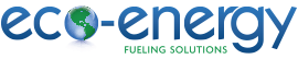 Eco-Energy : Fueling Solutions - logo